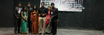 Adhiveshan Model United Nations Conference