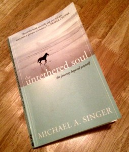 22. The Untethered Soul