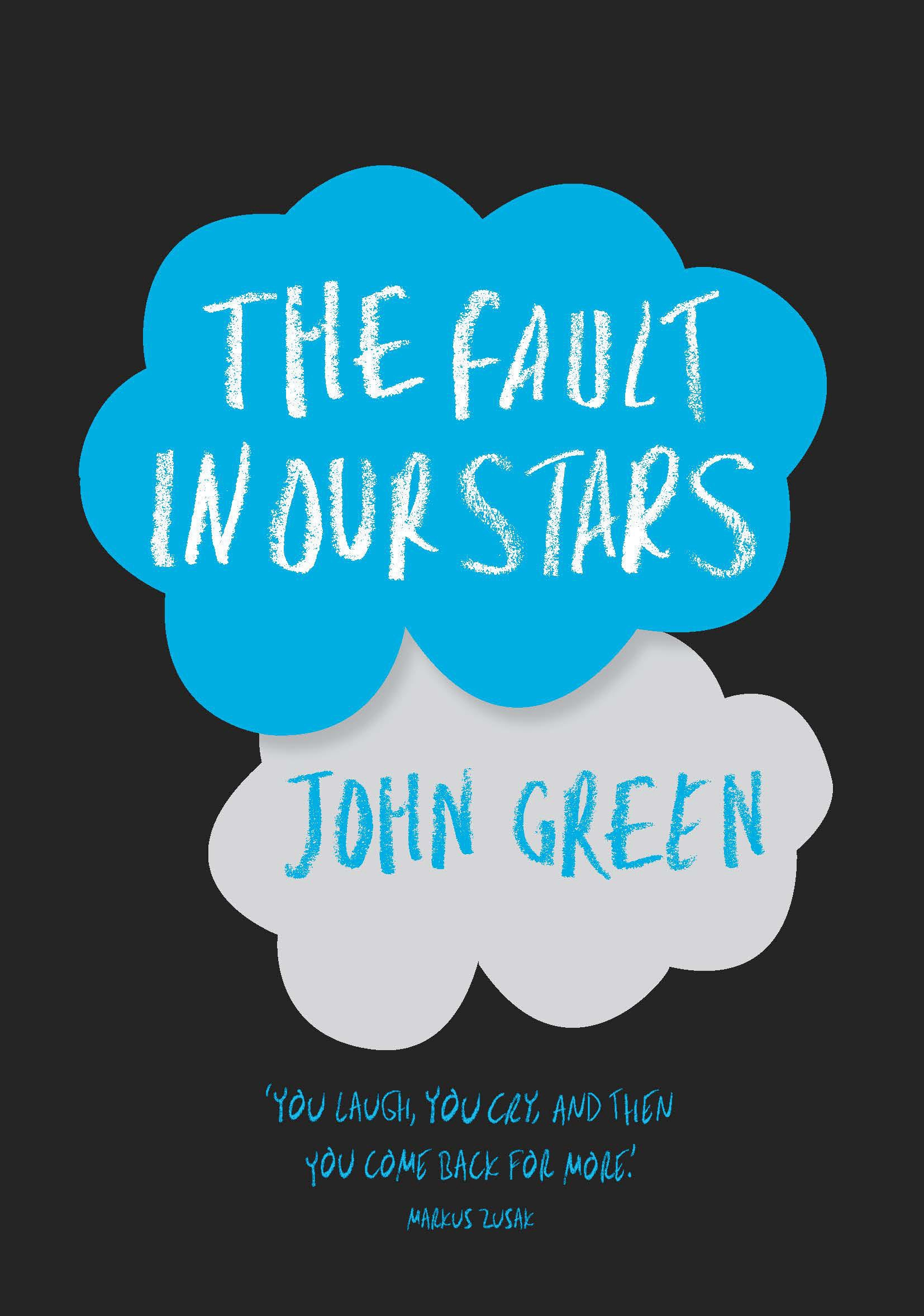 3. The Fault in our stars