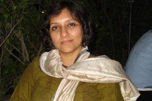 """I like challenges""- Karthika VK"