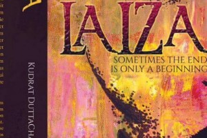 'Laiza' Exclusive Interview with the Author