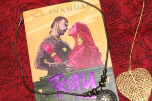 LOVE ABOVE ALL: RAU…A Book Review
