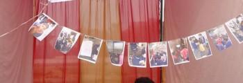 Book Donation Drive: Vivekanada College